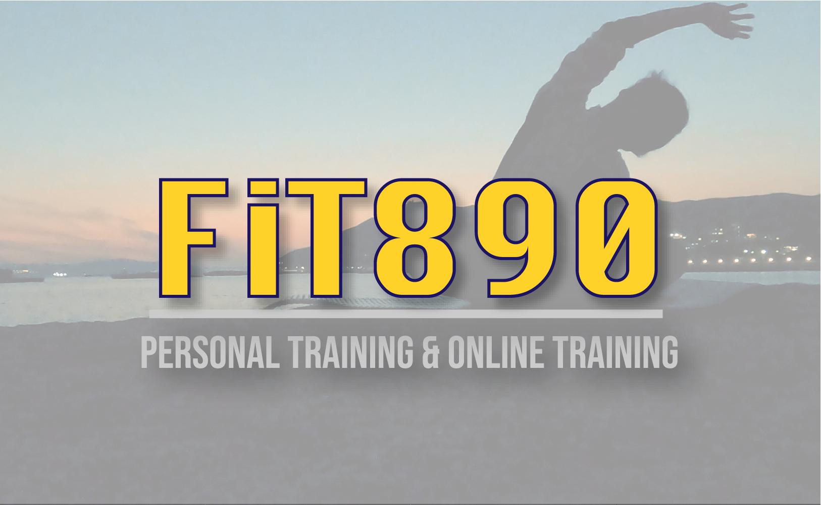 FiT890のアイコン